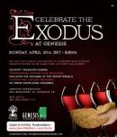 Passover Seder @ Genesis