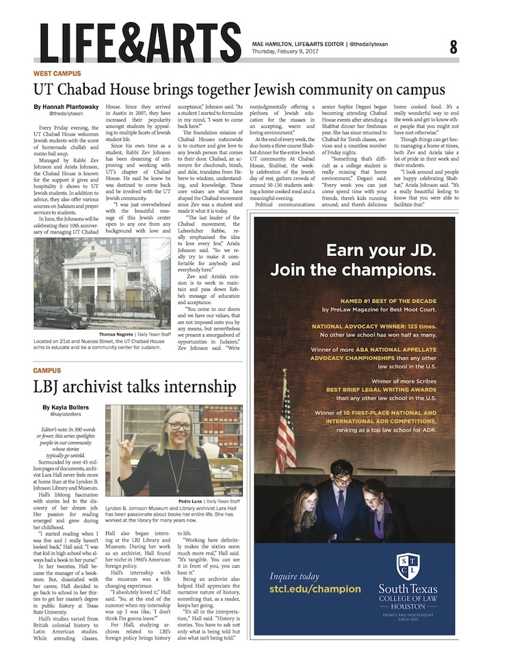 daily_texan_chabad_article.jpg