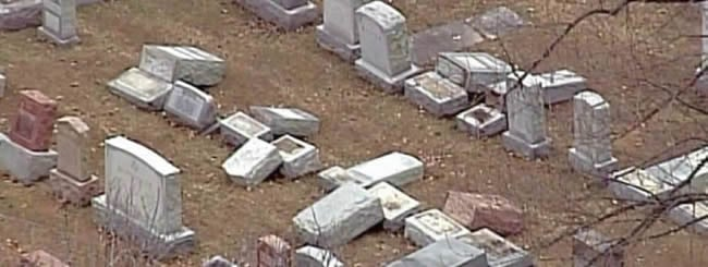 North America: Broad Show of Support After Jewish Cemetery Vandalized in St. Louis