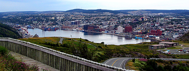 North America: Newfoundland, the Next Frontier to Draw Chabad to Its Shores