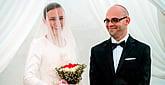 Mazel Tov! The First Jewish Wedding in the Kingdom of Cambodia