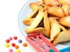Why Do We Eat Hamantashen on Purim?