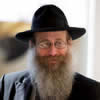 Dovid Kaufmann, 65, Chabad on Campus Director, Author