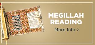 Megilah Reading