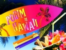 Purim in Hawaii 2017!
