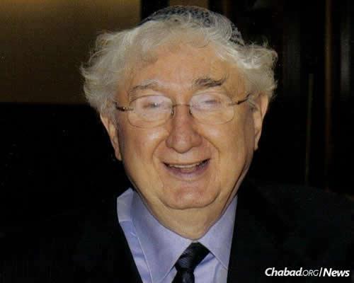 Seymour J. Abrams