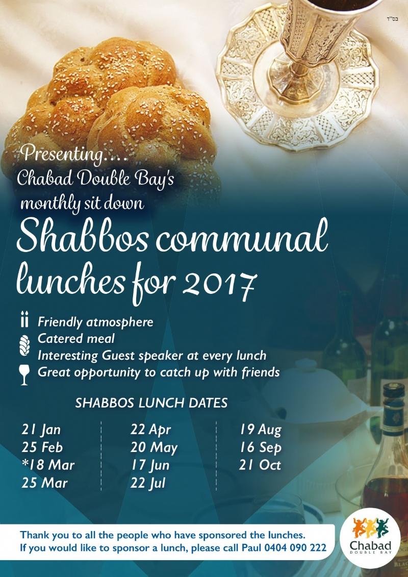 Sabbat sit down Kiddush lunches.jpg