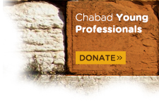 Chabad Young Proffessionals