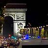 Paris on Lockdown as Gunman Kills at Least One