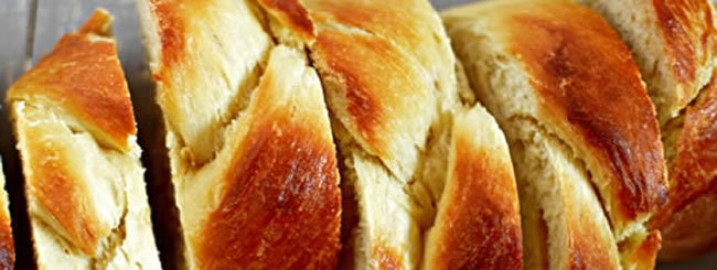 Cook It Kosher: Traditional Soft, Fluffy Challah for Shabbat