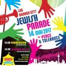 Lag Baomer Parade