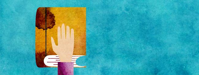 Sages & Mystics: The Oath