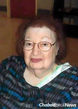 Selma Rosenberg