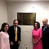 U.S. Congressional Leaders Tour Mumbai Chabad House