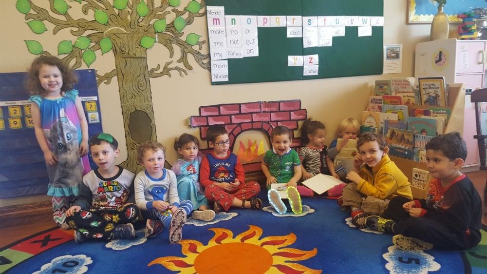 Preschool Photos 2017