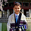 Bar Mitzvah Boy in South Korea Unlocks a 'New Part of Myself'