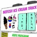 Ice Cream Truck!