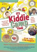 Kiddie Camp Time