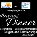 Shavuos Dinner