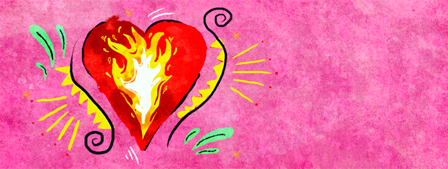 Love & Judaism: What Is Love?