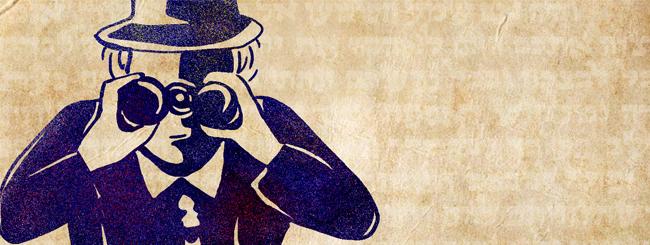 Аудио- и видеолекции по недельной главе: С самим собой в разведку...