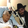 A 104-Year-Old Harvard Grad's Unexpected Final Mitzvah