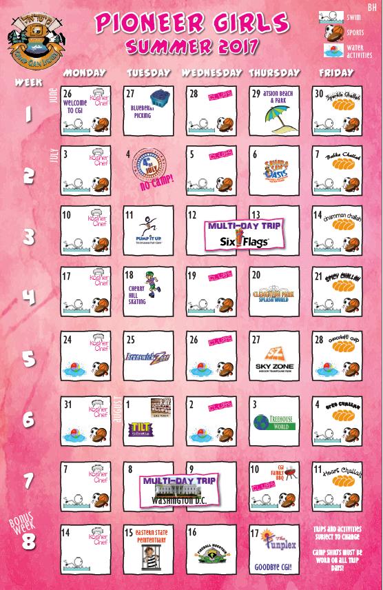 Pioneer Girls Calendar 2012.jpg