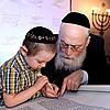 New Torah Celebrates Three Decades of Binghamton University Chabad