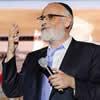 Singing Rabbi's Dream: To Spread the Rebbe's Teachings Through Music