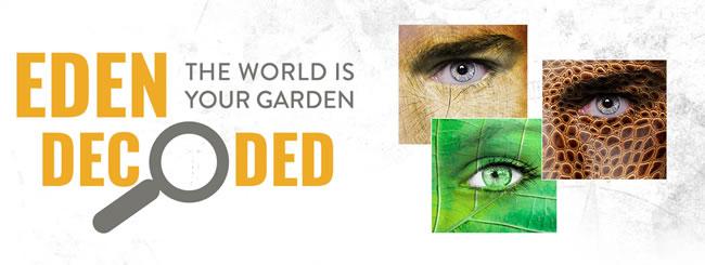 Eden Decoded