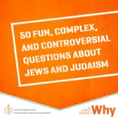 Jewish Course of Why - Winter 2016