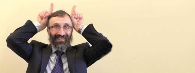 Еврейский ракурс: Откуда у евреев рога?