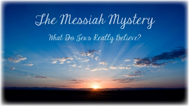 The Messiah Mystery