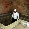 Building the First Public Mikvah in Birobidzhan, in Russia's Far East