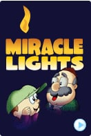 Miracle Lights Hanukkah Video