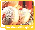 Traditional Doughnuts Hanukkah Recipe