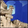 פרשת שופטים: מלך על העם