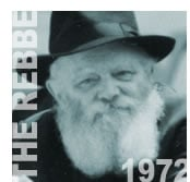 The Rebbe: Timeline Biography