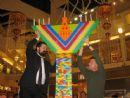 Nashville's Chanukah events