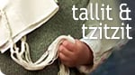 Tallit and Tzitzit