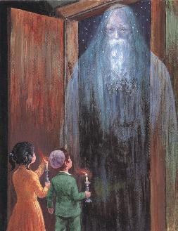 ''Eliyahu Hanavi'' - by Zalman Kleinman