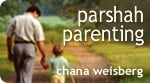 Parshah Parenting