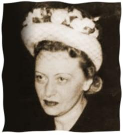 Rebbetzin Chaya Mushka Schneerson, of righteous memory (1901-1988)
