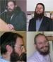 Meet Our Rabbis