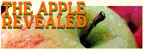 The Apple Revealed