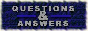 FAQ: Non-Jews & more