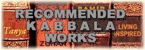 Classic Kabbalah Works