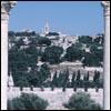 לשנה הבאה בירושלים?