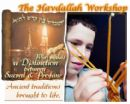 Havdalah Workshop