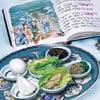 Pesach Seder 5767/2007